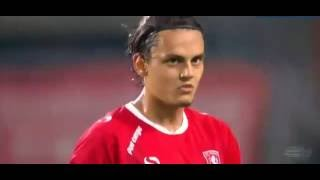 Enes Ünal Twente skills and goals 17.09.2016