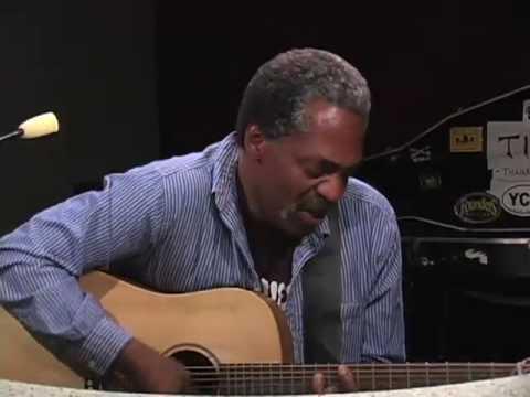 Donald Kinsey - Jammin' [Live]