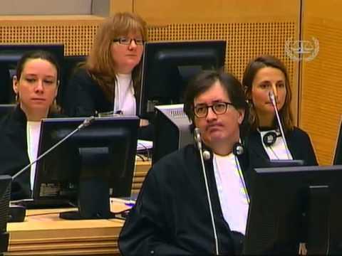 Affaire Blé Goudé : Conférence de mise en état, 13 février 2015 - 2ème partie