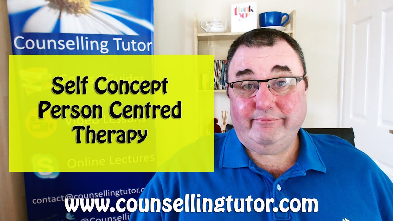 the four core concepts of person centered therapy The three core theoretical perspectives in counselling, personal centred, cognitive behavioural and psychodynamic i will look at the general theory, the view of the person in therapy, the blocks to functioning of the person in therapy and the goals and techniques of each theory.