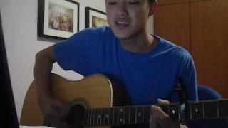 Best Friend (Chinese Version)  Jason Chen cover - Brian