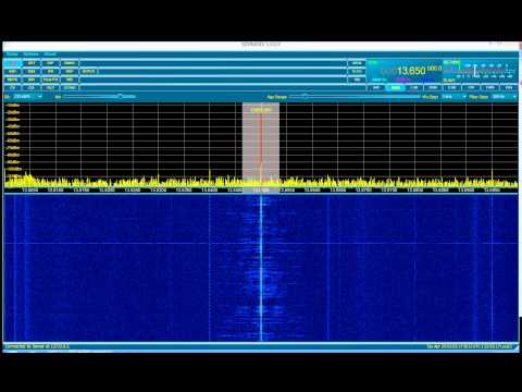 Voice of Justice - Iran - 13650 khz