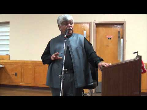 Dinker Mehta Family Comedy Show  Boston video