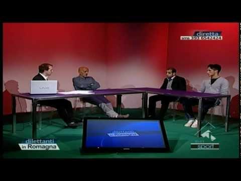 (2012-03-12) Dilettanti in Romagna (TELE 1 Sport)