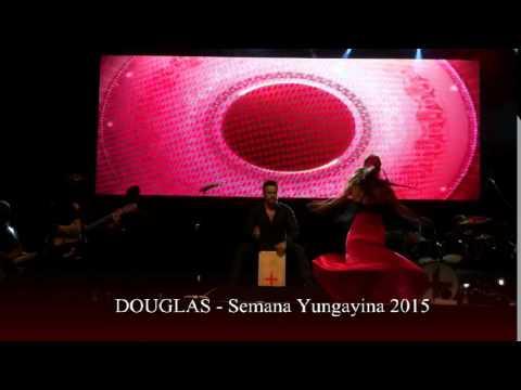 YUNGAYINO.CL - Douglas, Semana Yungayina 2015