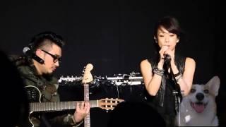 Download 林憶蓮 - Velha Infancia + 兩心花@恭碩良 The Playback Concert 2012.10.20 3Gp Mp4