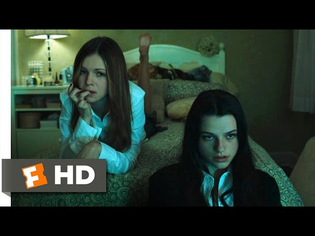 The Ring 18 Movie CLIP - You Will Die in Seven Days 2002 HD