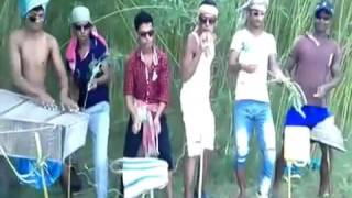 famous Funny Bhojpuri Dance WhatsApp Video