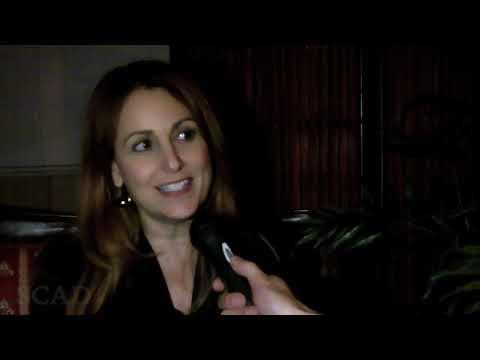 Savannah Film Festival: Jodie Markell