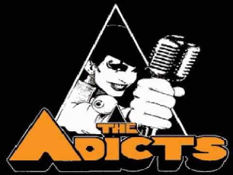 Adicts - Mary Whitehouse