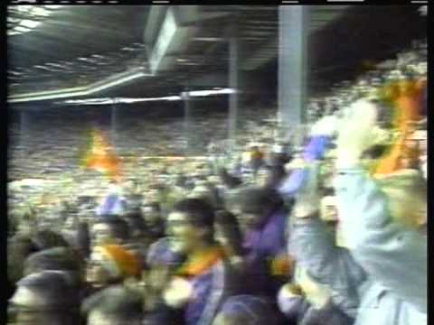 1993 (April 4) Arsenal 1 -Tottenham 0 (English FA Cup)- Semifinals