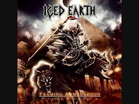 Iced Earth - A Charge To Keep