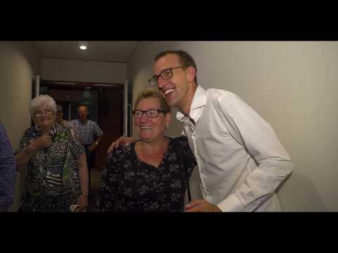 Marco de Hollander - Ik Voel Me Gelukkig (Officiële Videoclip)