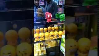 shaking head Emoji car dashboard smiley and avengers
