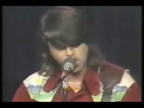 The Marshall Tucker Band- Cant You See- Live 1973