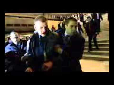 Bulgarian politician 'Assassin' was only seeking fame