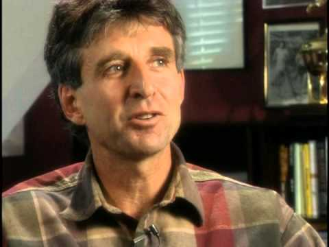 Fire on the Track- Bonus Features- Frank Shorter