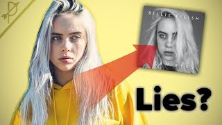 BILLIE EILISH IS AN INDUSTRY PLANT? *FRAUD!*