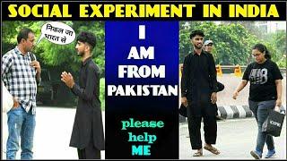 I AM FROM PAKISTAN !! Social Experiment In India !! 3 JOKERS- PRANKS KE USTAD !! PRANKS IN INDIA