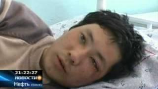 Житель Тараза, рискуя собственной жизнью, спас ребенка