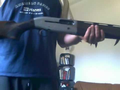 Beretta A400 Xplor Blue Beretta A400 Xplor Light by