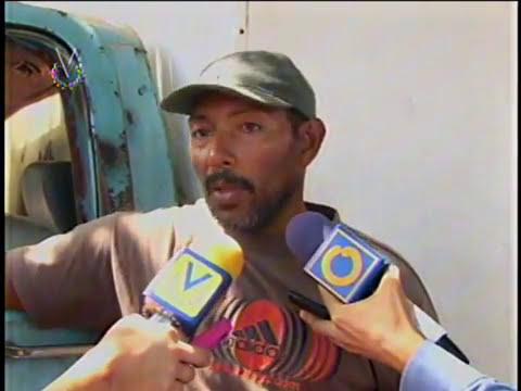 Registran nueve desaparecidos y un sobreviviente tras hundirse embarcación en el río Orinoco
