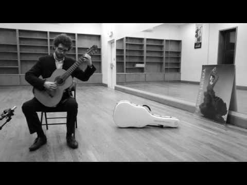 Пьяццолла Астор - La Muerte del Angel (Benitez)