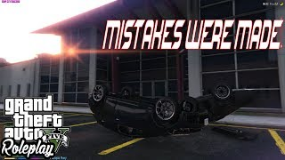TAKING MY DRIVERS TEST | MISTAKES WERE MADE! | EDRP #1