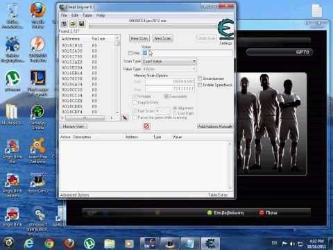 Watch Free  hackear pes 2012 gp cheat engine 6 2 full hd Full Length Movies