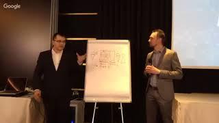 Выступление Анатолия Илле в Анталии_ Easy Business Company