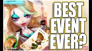 SUMMONERS WAR : IS THIS EVENT TOO OP??