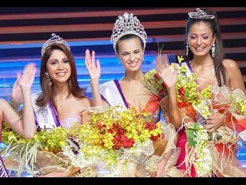 Miss Asia Pacific 2003 Quest Part 2. Мисс Азия и Океания 2003  Часть 2