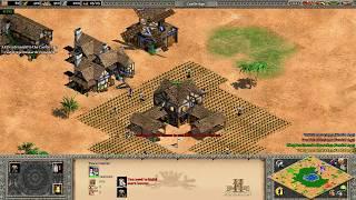 Age of Empires 2 [İleri seviye taktikler(Board luring vs.)]