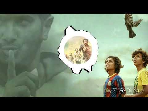 Parava climax Bgm | Dulquer Salman | Soubin Shahir | Sreenath Bhasi