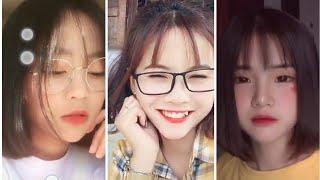 Con Gái Tóc Ngắn AuTo Xinh❤️TikTok Gái Xinh Việt Nam P26❤️