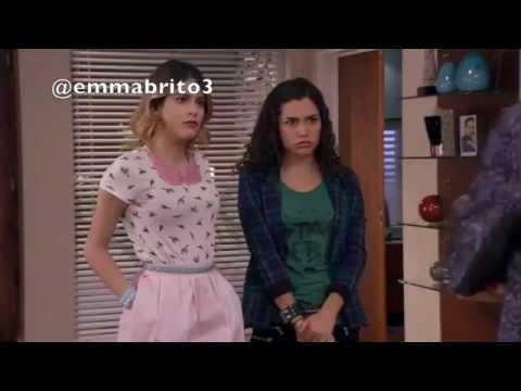 Violetta 3 - Priscila rega ña a Violetta (03x56)
