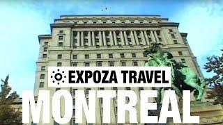 Montréal Travel Video Guide