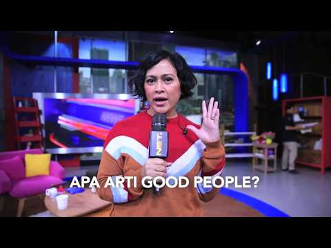 download lagu Apa Arti Good People? gratis