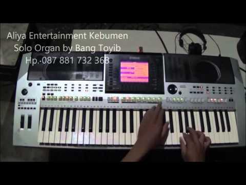 Karaoke Lautan Madu Chintya Sari Organ Tunggal Tanpa vokal dengan lirik by Bang Toyib