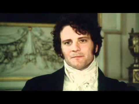 Pride and Prejudice 1995 Trailer (2)