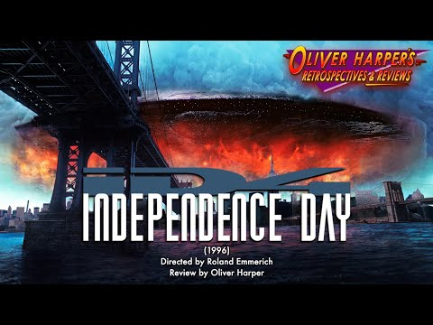 Retrospective / Review: Independence Day (1996)