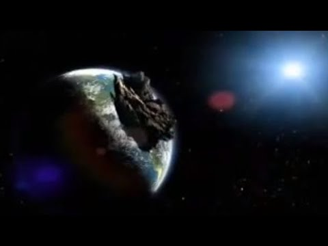 How many asteroids hit Earth?- What Really Killed the Dinosaurs? BBc Documentary