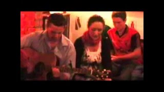 Catherine Grimley, Paddy McCusker, The Keady Session 2011