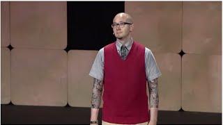 Pain & Art: Write What You Honestly Know | Ryan Gattis | TEDxChapmanU