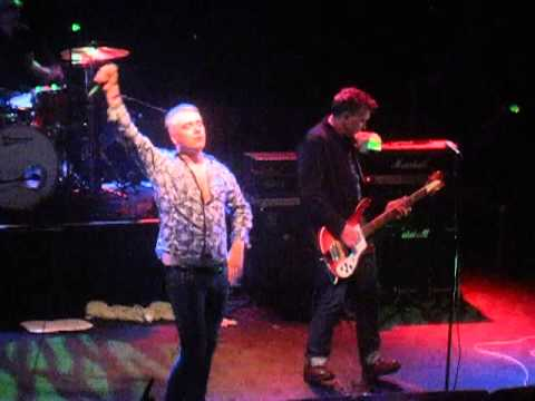 The Undertones - Male Model + True Confessions (Live @ KOKO, London, 24/05/13)