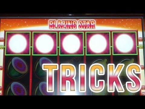 blazing star tricks