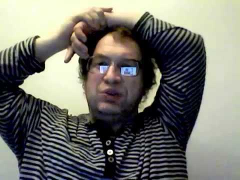 Лотерея и видеообращение Сергея Мавроди 19/10/2012