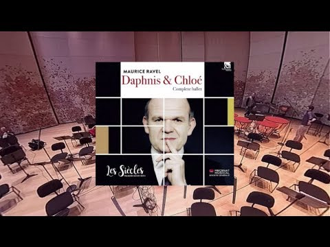 Thumbnail of François-Xavier Roth on recording Daphnis et Chloé