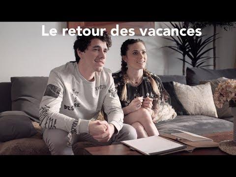 S02. EP1 - LE RETOUR DES VACANCES