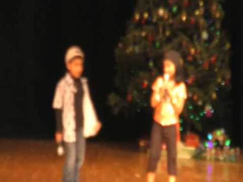 KCS Jingle Bells 09 - Daddy Mummy - song from Villu